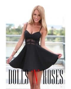 College Girls in UK Desire to be Supermodel Escorts and Join Dolls and Roses