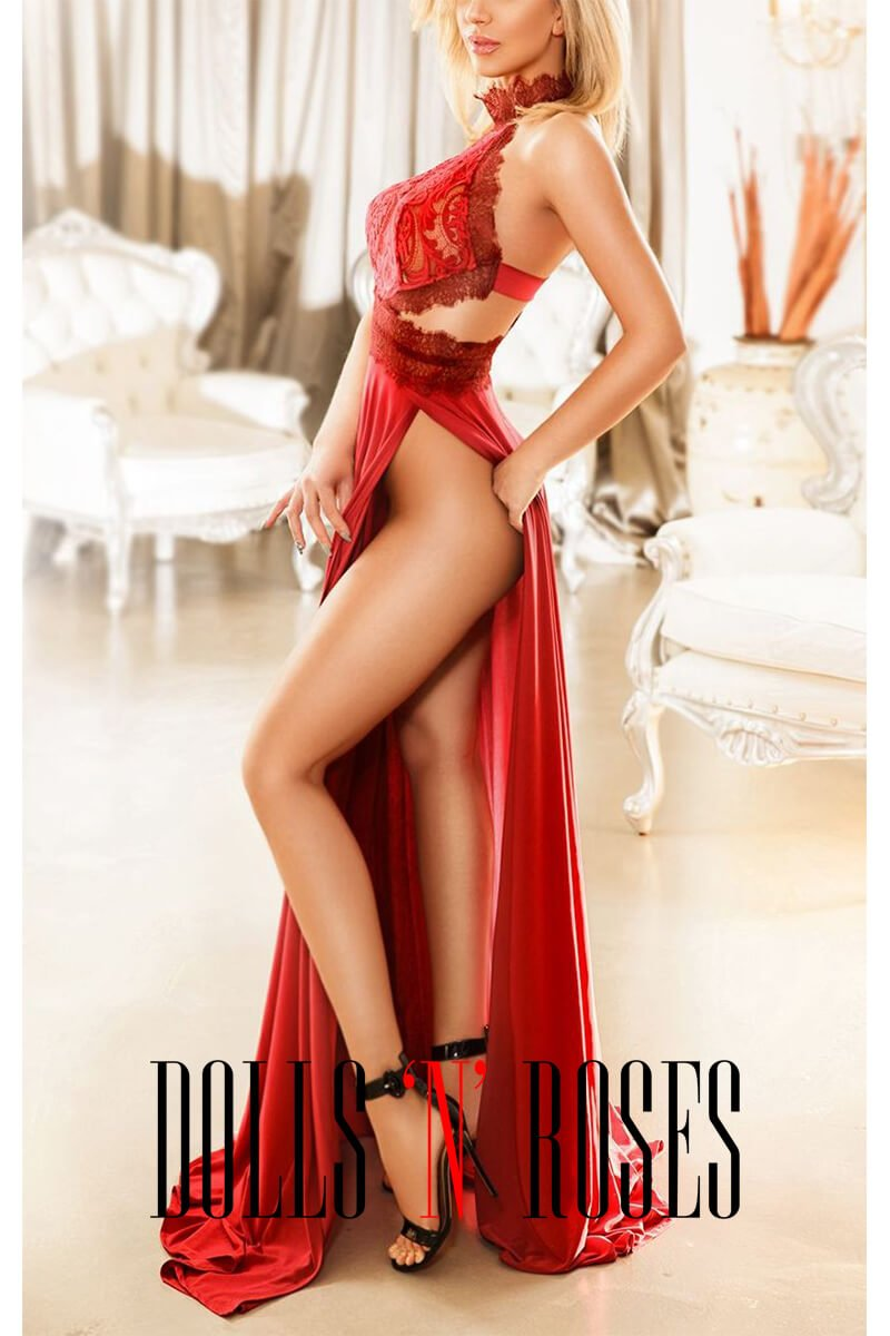 Holly - High Class London Escort