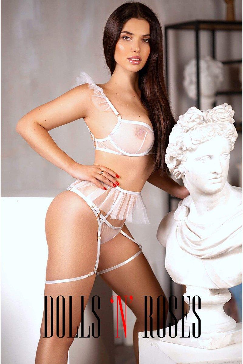 Juliana - Top Model Escort in Dubai