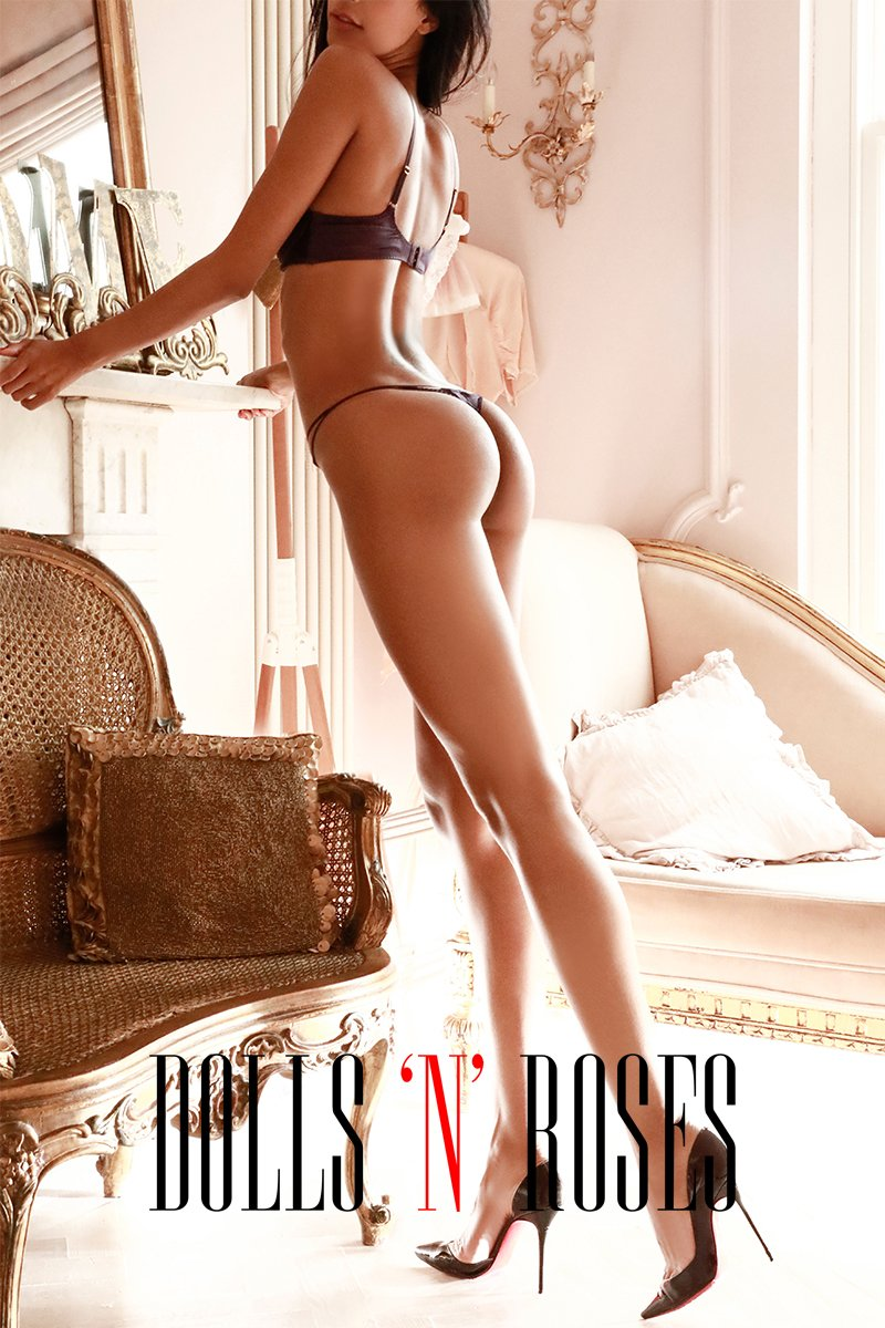 Lucianita - VIP Companion in London
