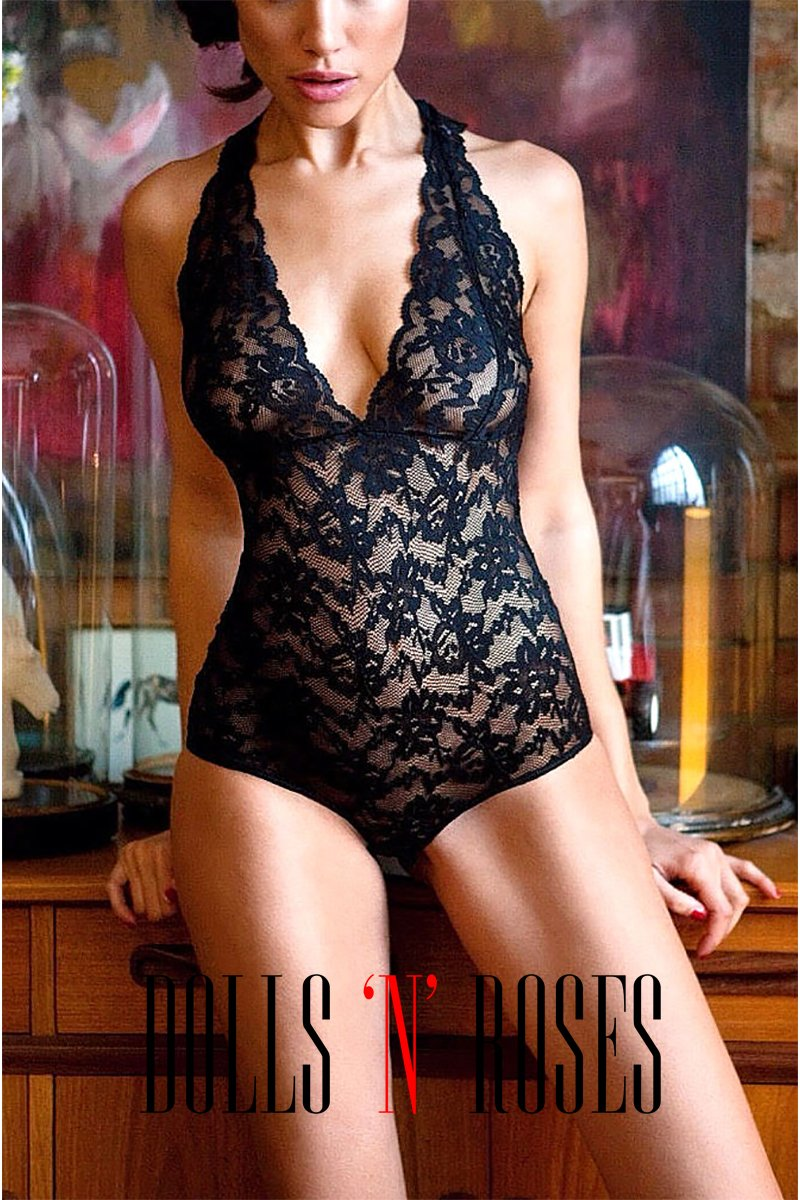 Melody - Luxury Companion in London