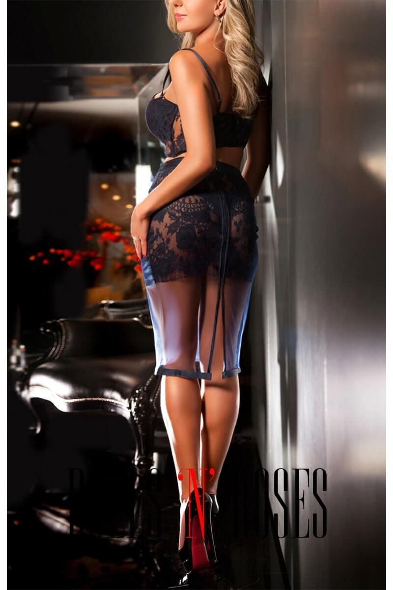 Paris - Exclusive Companion in London
