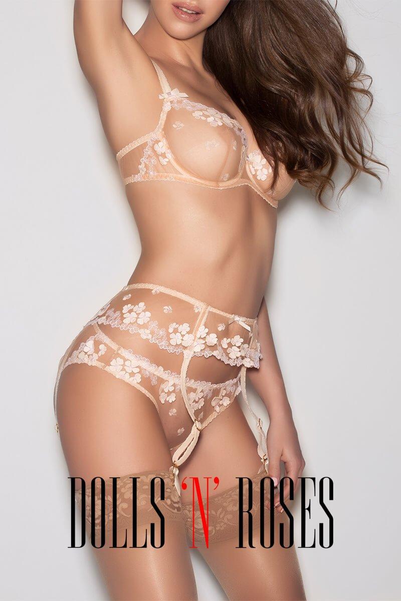 Sophia- Exclusive High Class Companion in London